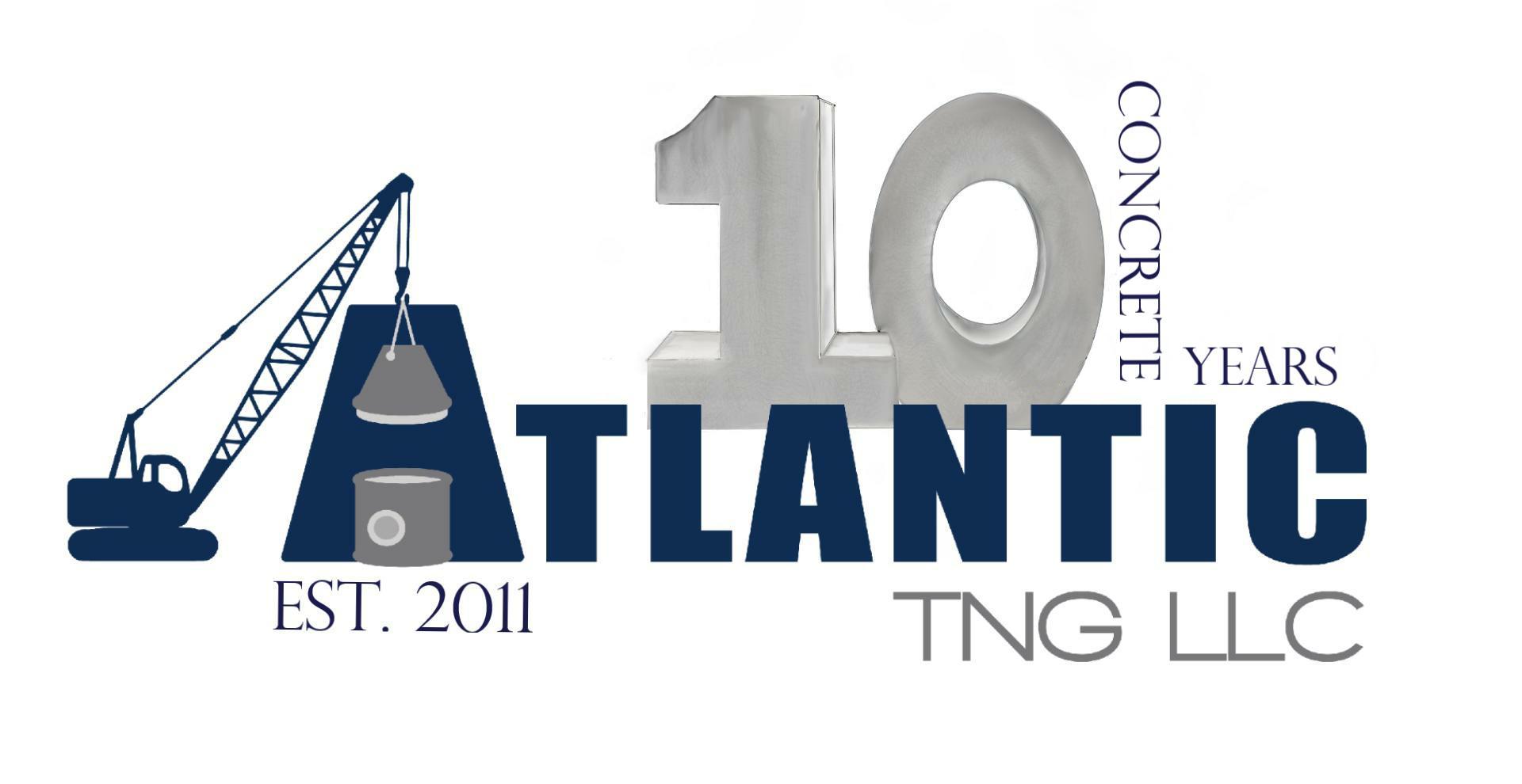 Atlantic TNG logo