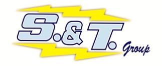 S&T Group logo