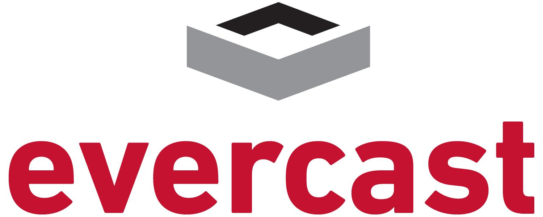 evercast logo