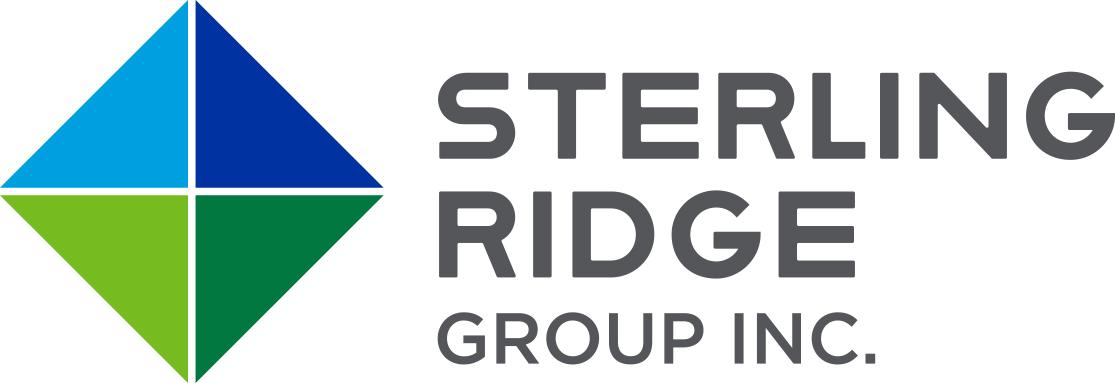 sterling ridge group logo