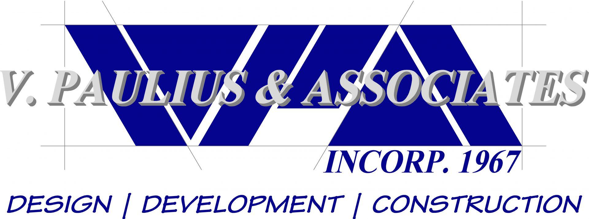 V. Paulius and Associates logo