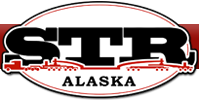 str alaska logo