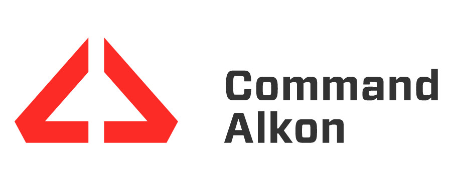 Command Alkon logo