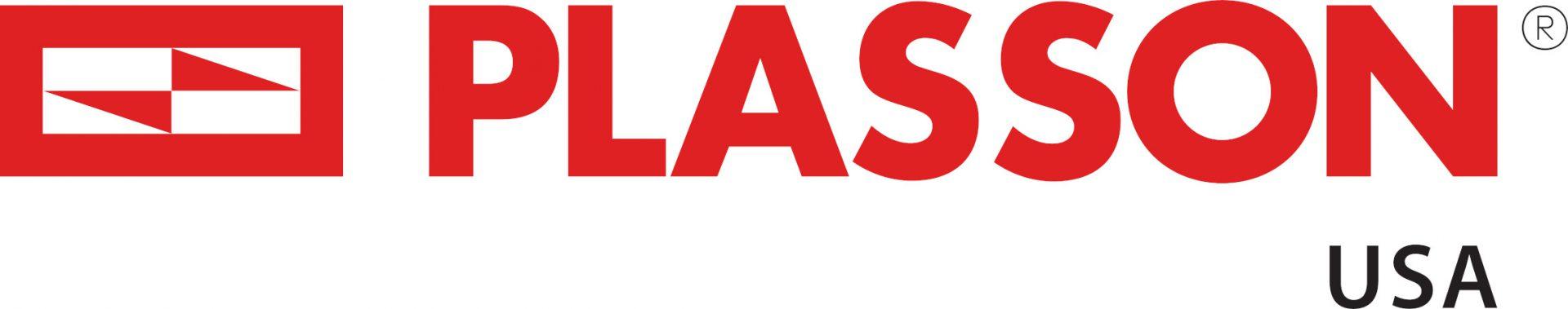 Plasson USA logo